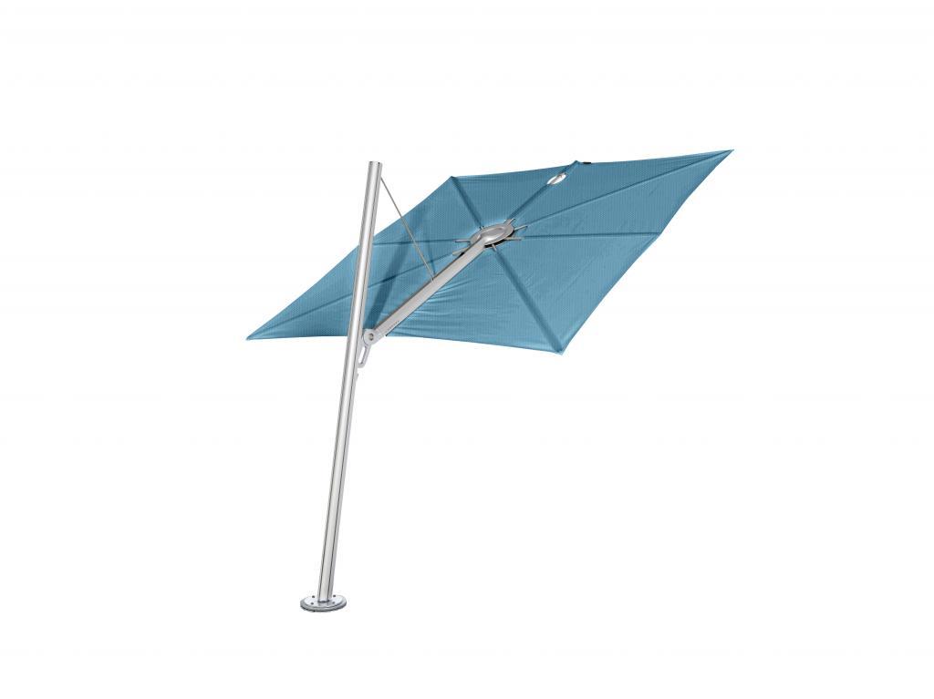 Parasol déporté haut de gamme Spectra UMBROSA