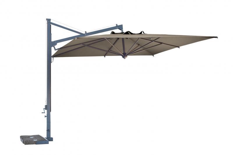 360 degree umbrella Galileo Dark SCOLARO